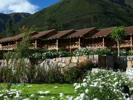 Casa Andina Premium Valle Sagrado Hotel & Villas - Hotell och Boende i Peru i Sydamerika