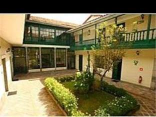 Casa Andina Standard Cusco Koricancha - Hotell och Boende i Peru i Sydamerika