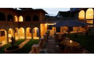 Casa Andina Standard Cusco San Blas - Hotell och Boende i Peru i Sydamerika
