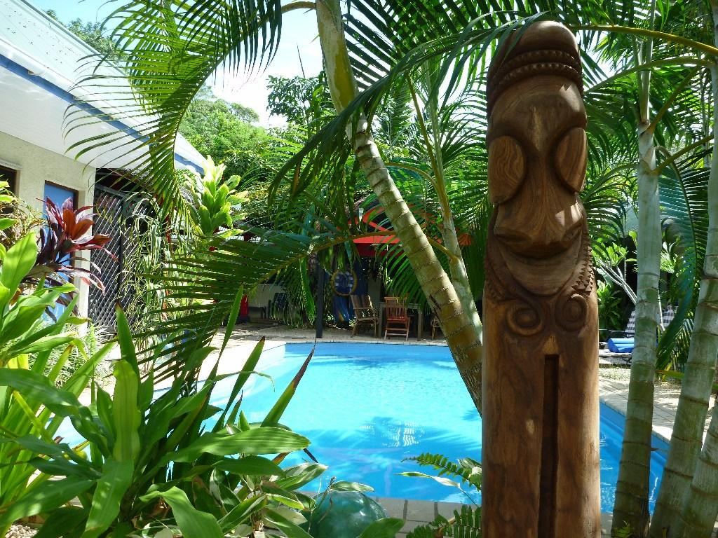 Travellers Budget Motel - Hotels and Accommodation in Vanuatu, Pacific Ocean And Australia
