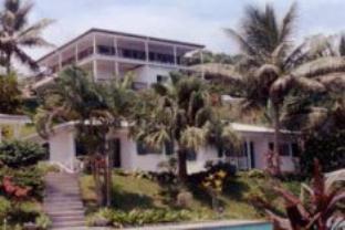 レザリゼ ホテル の外観