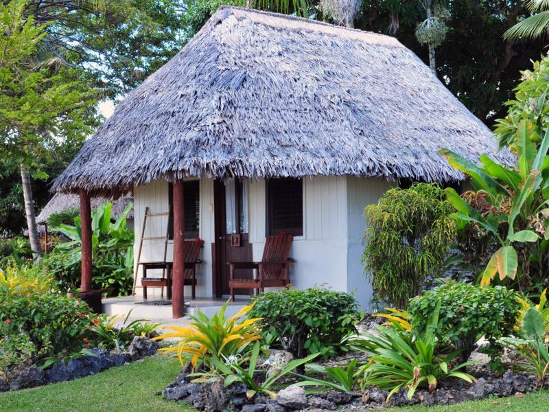 White Grass Ocean Resort - Hotels and Accommodation in Vanuatu, Pacific Ocean And Australia