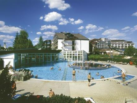 Hotel Termal Sava Hotels And Resorts Moravske Toplice
