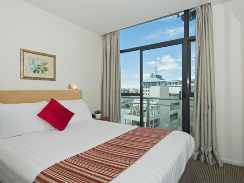 Apollo Hotel Auckland - Hotels and Accommodation in New Zealand, Pacific Ocean And Australia