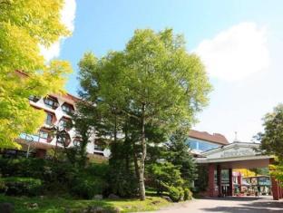 hotel Ikenotaira Hotel