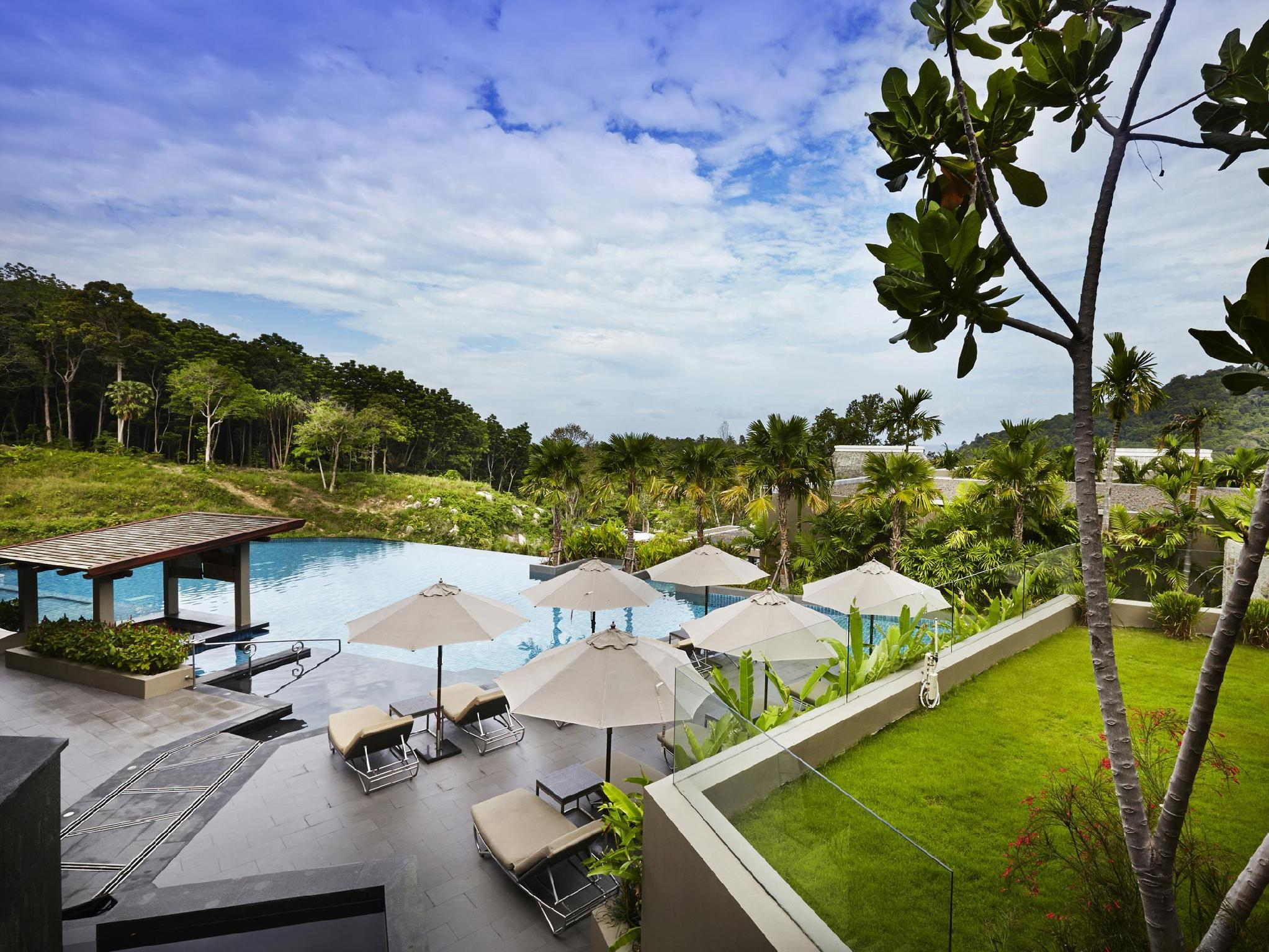 Avista Hideaway Villa and Suites Resort Phuket