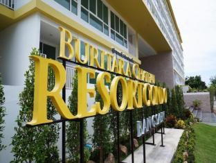 buritara resort and spa bangsaen