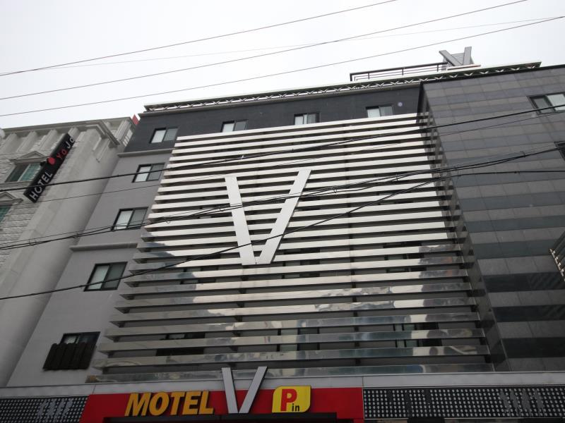 V Motel Oncheonjang - Hotels and Accommodation in South Korea, Asia