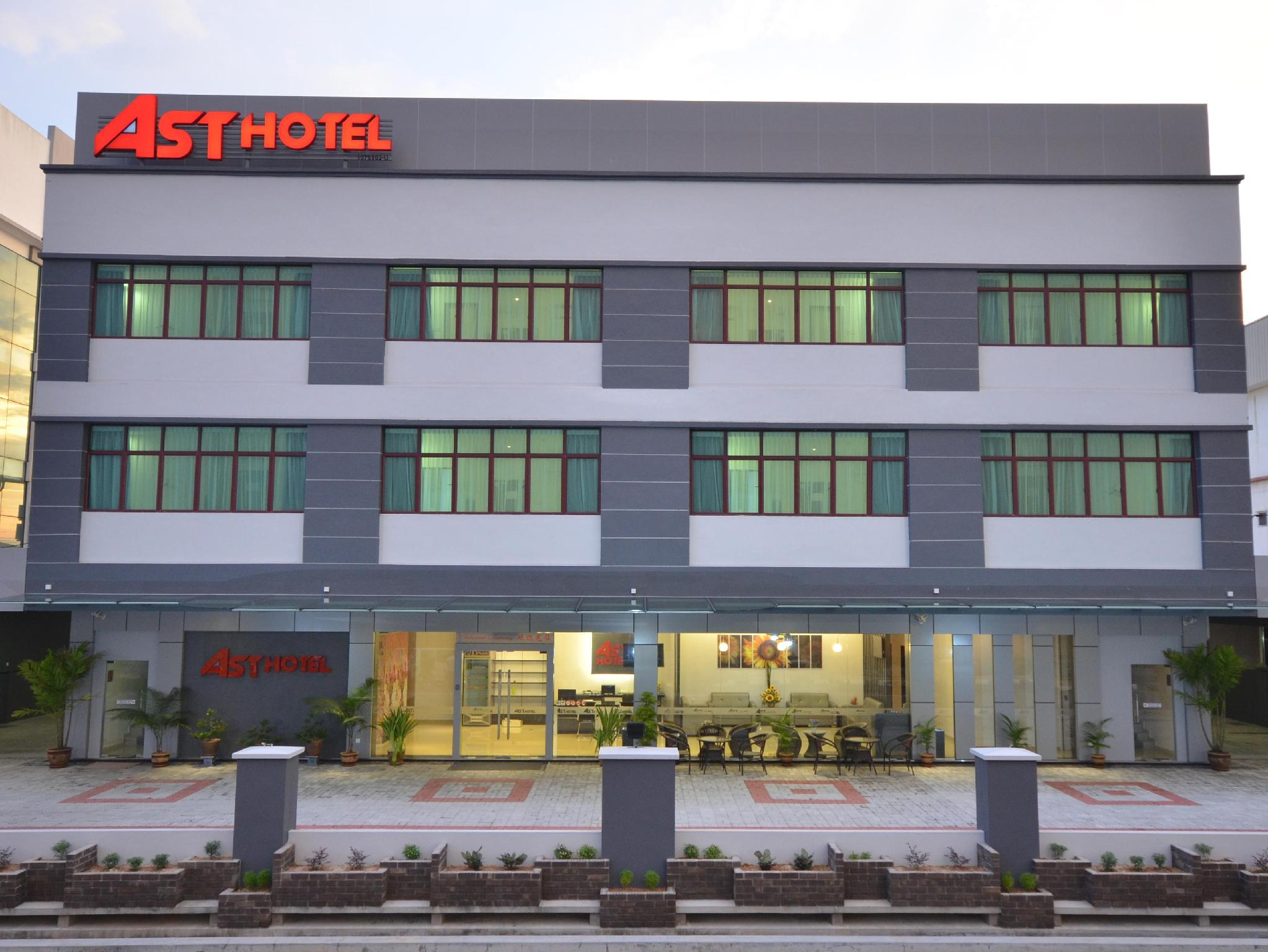 AST Hotel - Hotels and Accommodation in Malaysia, Asia