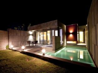 Luston Pool Villa