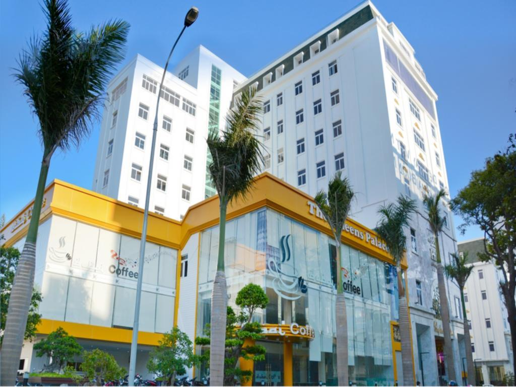 Hai Ba Trung Hotel & Spa - Buon Ma Thuot