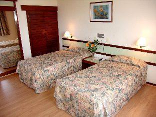 Hotel Novo Mundo Rio De Janeiro - Guest Room