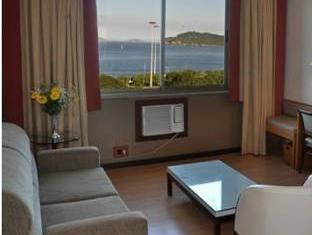 Hotel Novo Mundo Rio De Janeiro - Suite Room