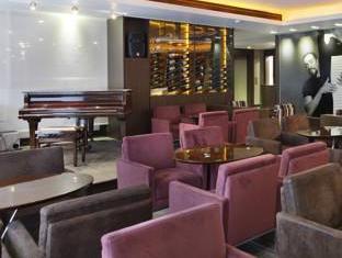 Hotel Novo Mundo Rio De Janeiro - Pub/Lounge