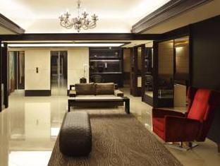 Hotel Novo Mundo Rio De Janeiro - Lobby