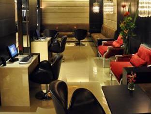 Hotel Novo Mundo Rio De Janeiro - Business Center