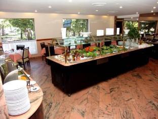 Hotel Novo Mundo Rio De Janeiro - Restaurant