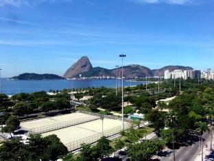 Hotel Novo Mundo Rio De Janeiro - View