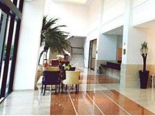 Luz Plaza Hotel Sao Paulo - Interior