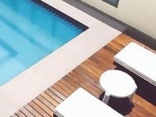 Luz Plaza Hotel Sao Paulo - Swimming Pool