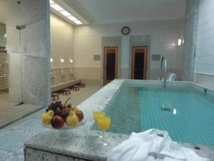 Luz Plaza Hotel Sao Paulo - Hot Tub