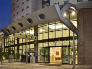 Luz Plaza Hotel Sao Paulo - Exterior