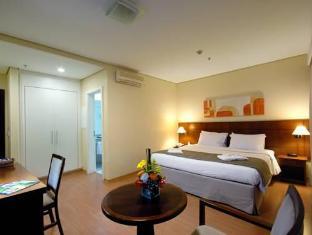 Luz Plaza Hotel Sao Paulo - Guest Room