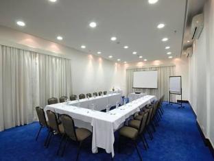 Luz Plaza Hotel Sao Paulo - Meeting Room