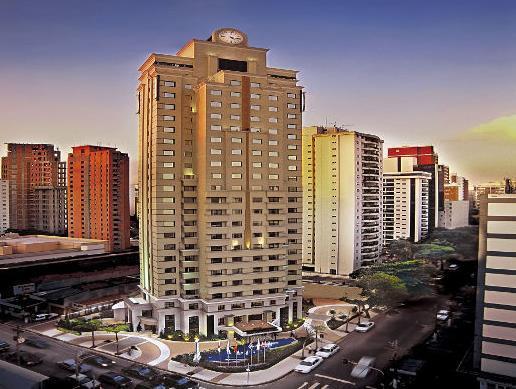 Tryp Jesuino Arruda Hotel