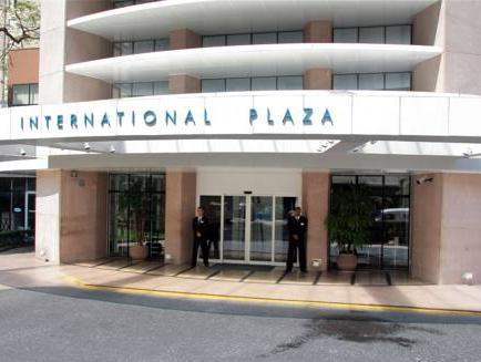Transamerica Prime International Plaza Hotel