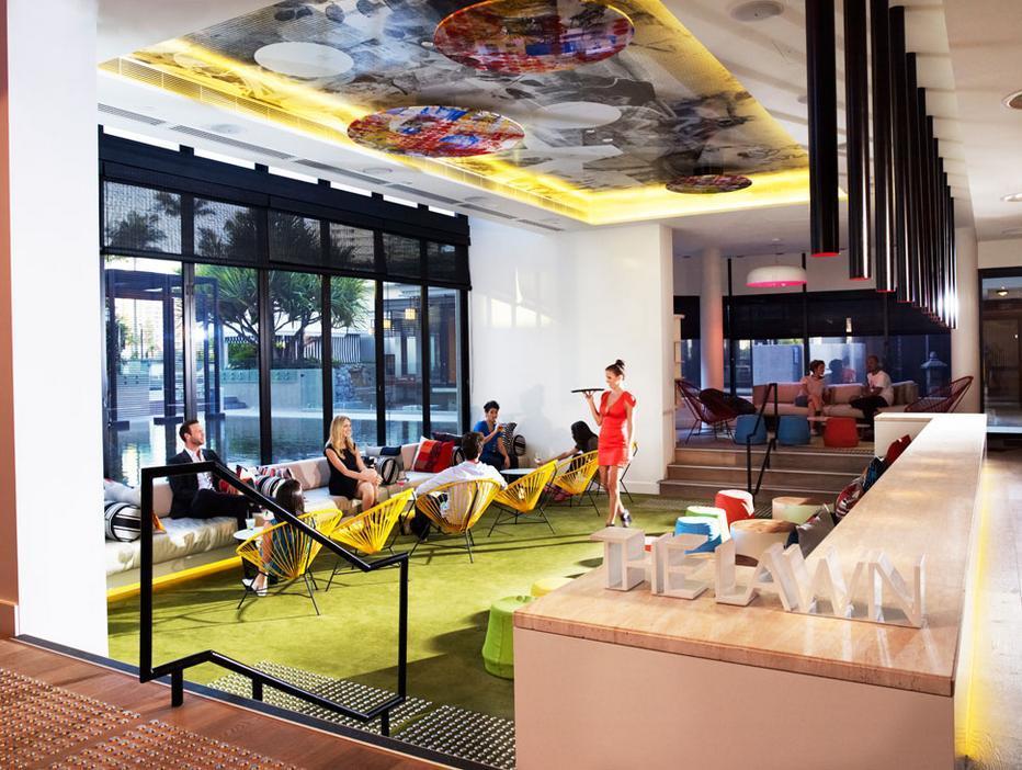 QT Gold Coast - Hotell och Boende i Australien , Guldkusten