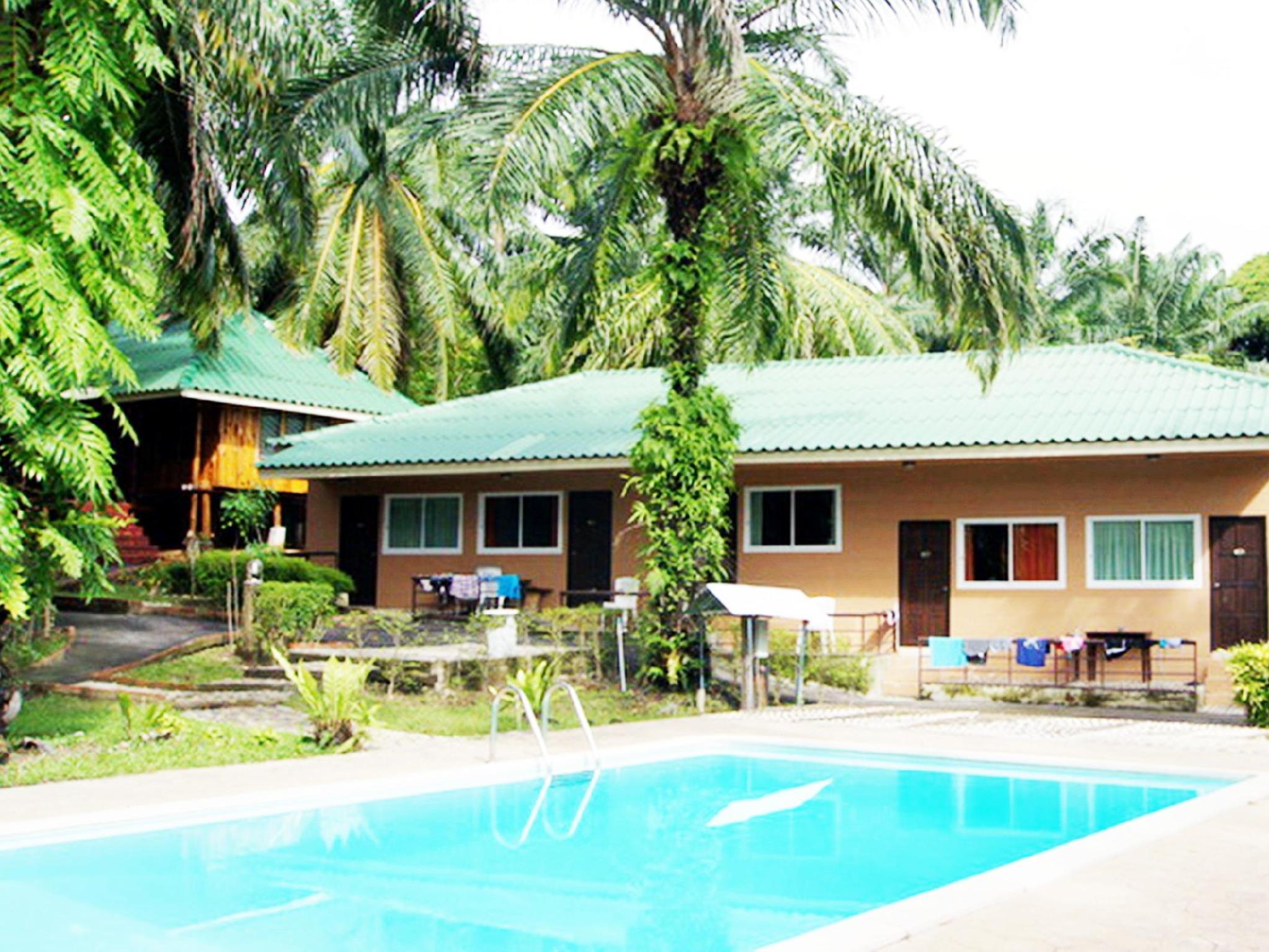 Blue Village Resort by Chanintra