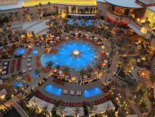 Red Rock Casino Resort & Spa Las Vegas (NV) - Hotel Exterior
