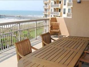 Embassy Suites Myrtle Beach-Oceanfront Resort Myrtle Beach (SC) - Balcony/Terrace