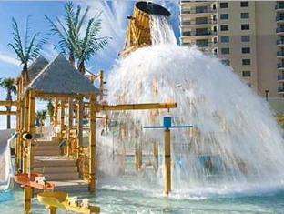 Embassy Suites Myrtle Beach-Oceanfront Resort Myrtle Beach (SC) - Recreational Facilities