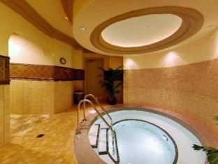 Rosen Shingle Creek Hotel Orlando (FL) - Jacuzzi