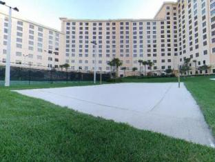 Rosen Shingle Creek Hotel Orlando (FL) - Hotel Exterior