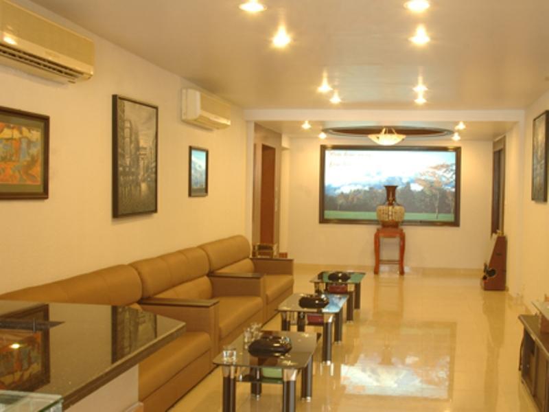 Bac Do Hotel - Hotell och Boende i Vietnam , Hanoi
