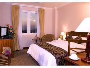 Platinum Hotel - More photos