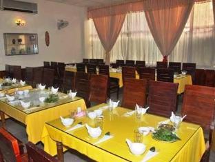 Hoa Lu Hotel Ninh Binh - Restaurant