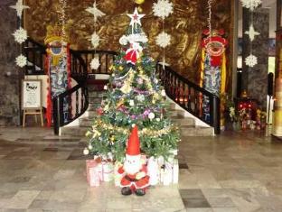 Hoa Lu Hotel Ninh Binh - Lobby