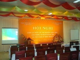 Hoa Lu Hotel Ninh Binh - Meeting Room