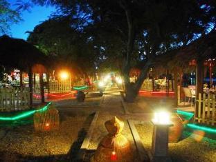 Hoa Lu Hotel Ninh Binh - Garden