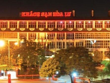 Hoa Lu Hotel Ninh Binh - Exterior
