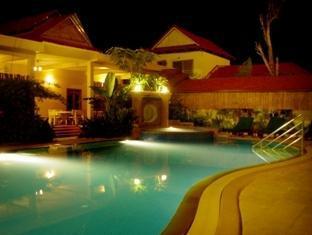 Golf Angkor Hotel Siem Reap - Pool Site