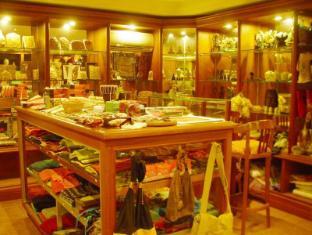 Golf Angkor Hotel Siem Reap - Souvenir shop