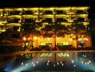 Golf Angkor Hotel Siem Reap - Building Exterior