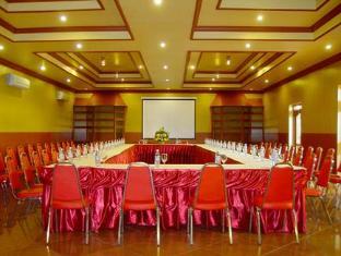 Golf Angkor Hotel Siem Reap - Meeting rooms set up