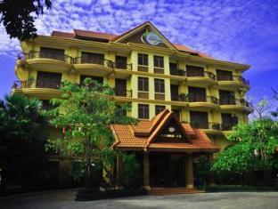 Golf Angkor Hotel Siem Reap - Exterior