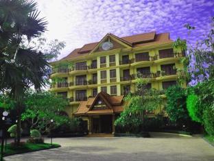 Golf Angkor Hotel Siem Reap - Interior